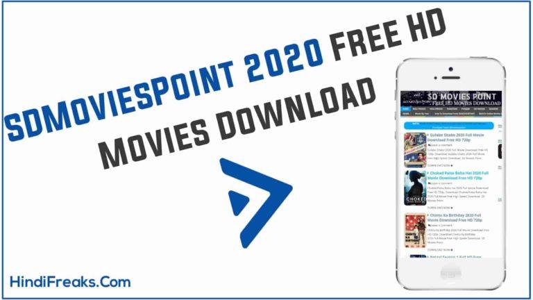 SDMoviesPoint-2020