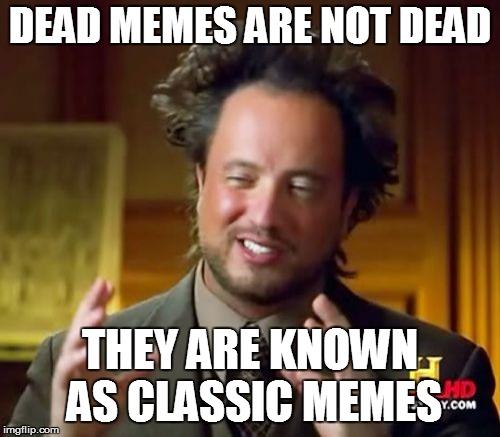 Classic-Memes
