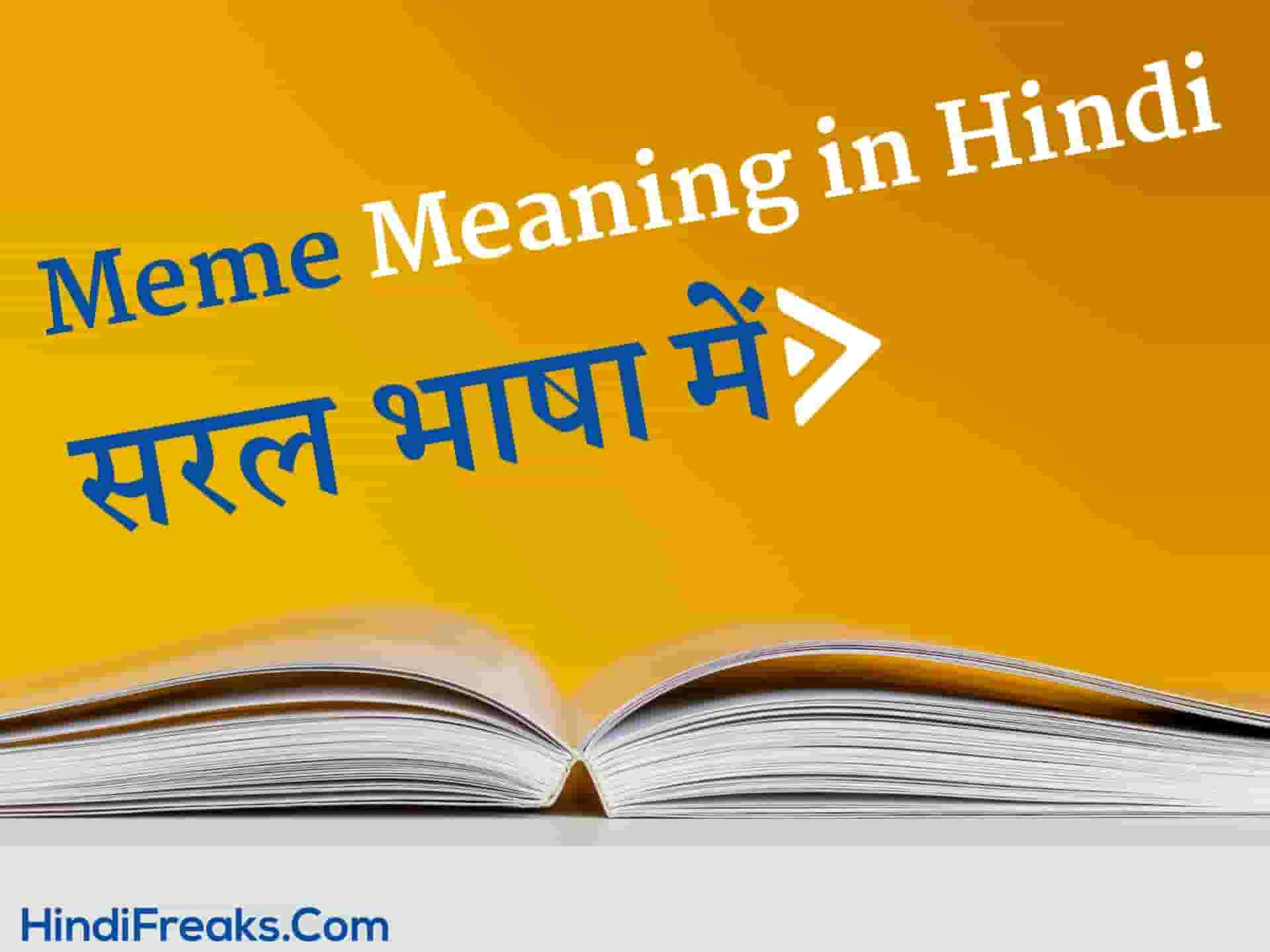 Meme-Meaning-in-Hindi