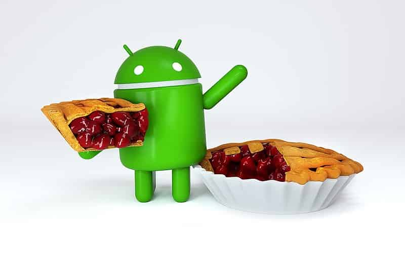 Android 9.0 Pie in Hindi