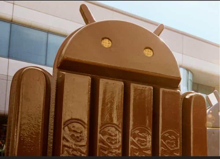 Android KitKat in Hindi