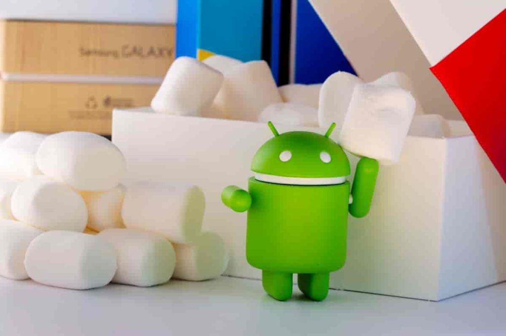Android Marshmallow in Hindi