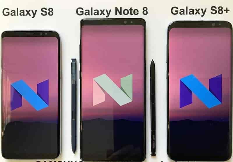 Android Nougat in Hindi