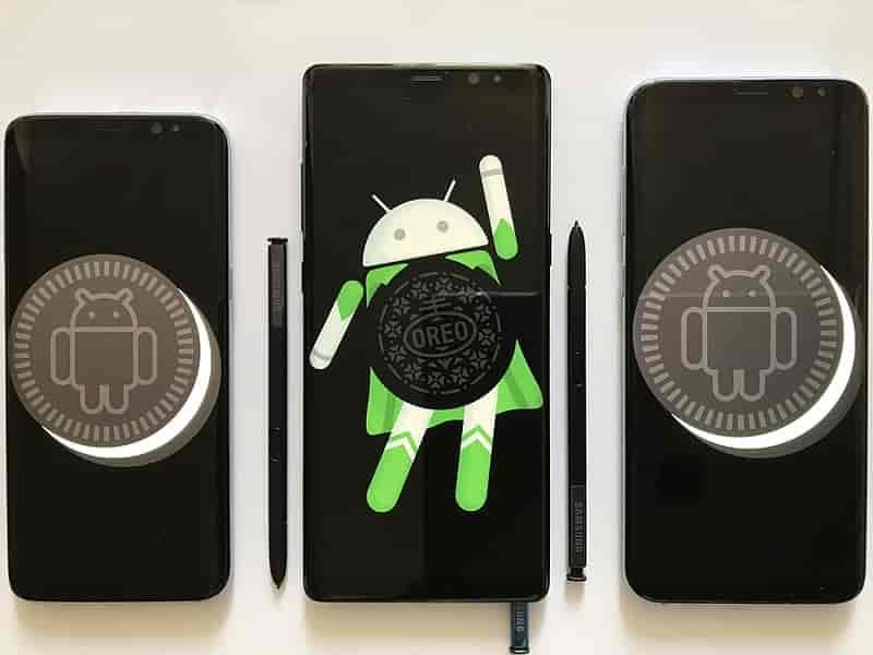 Android Oreo in Hindi