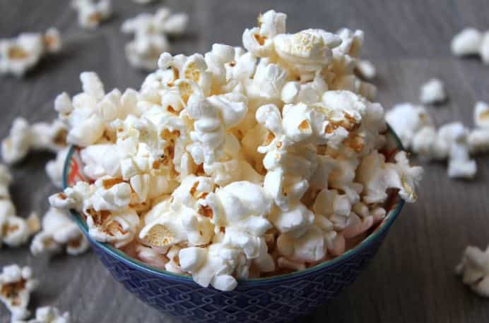 Popcorn Business Plan in Hindi