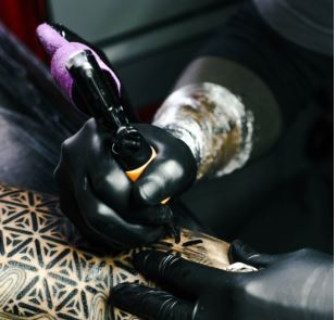 Tattoo Shop Small Business Idea in Hindi