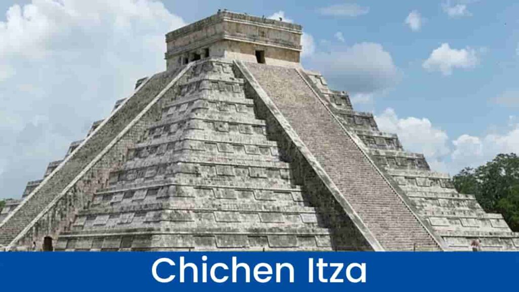 Chichen Itza History in Hindi