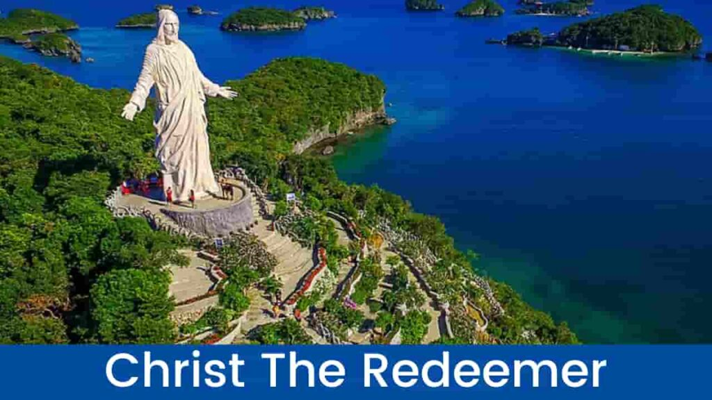 Christ The Redeemer History in Hindi