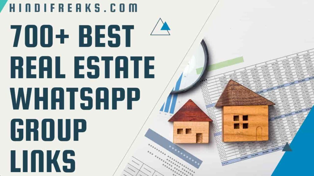Real-Estate-WhatsApp-Group-Links